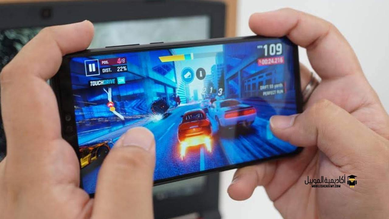 Huawei Honor 8X Gaming