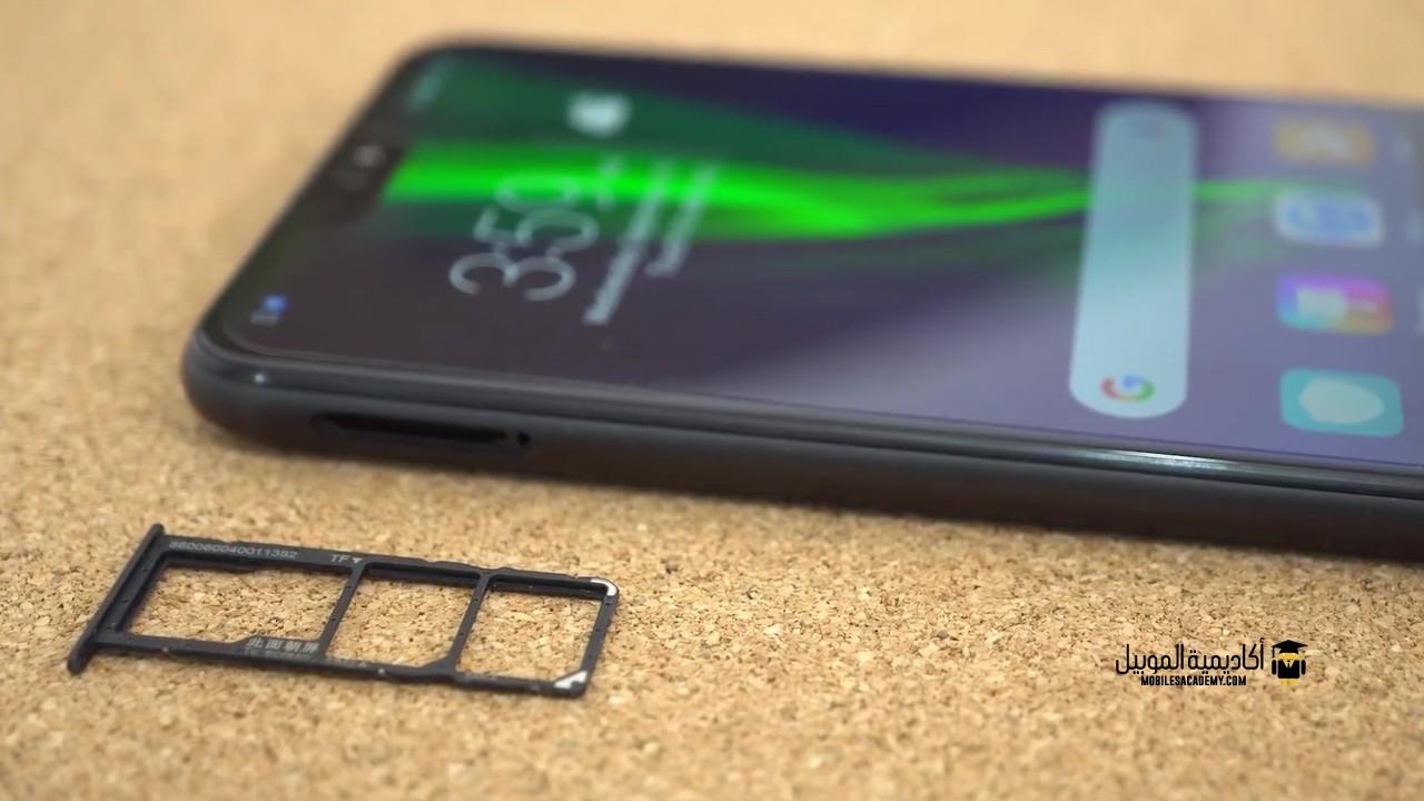 Huawei Honor 8X Sim