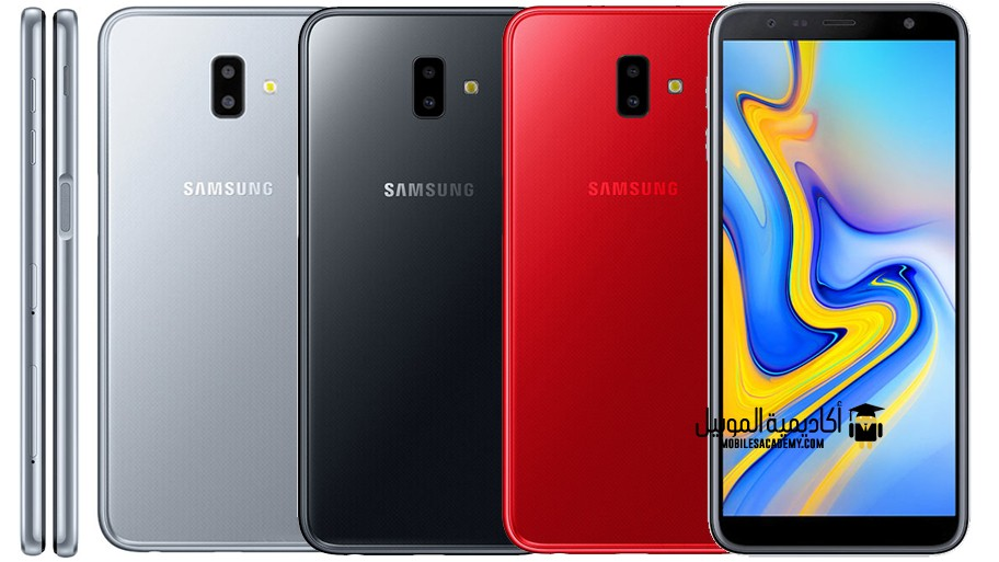 Samsung Galaxy J6 Plus / Samsung Galaxy J6+
