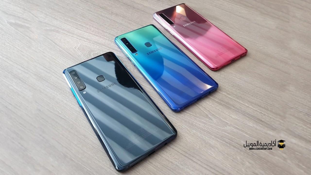 Samsung Galaxy A9 2018 Performance