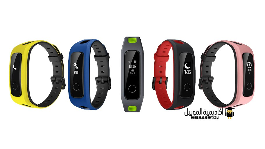 HUAWEI Honor Band 4 Running
