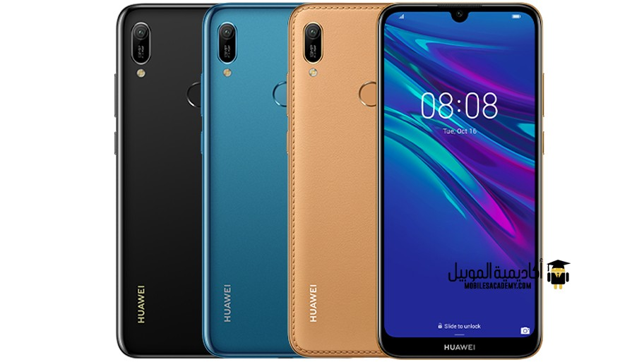 Huawei Y6 Prime 2019 / Huawei Y6 2019